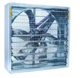 Тоннельные вентиляторы