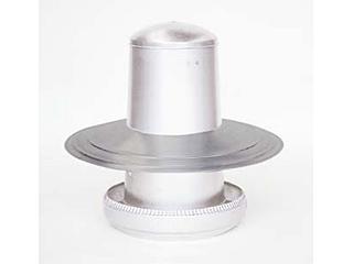 Дождевик для стальной кормушки объёмом 70 кг