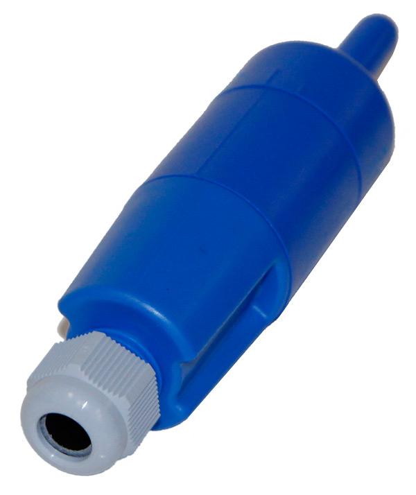 Датчик температуры внутренний (синий) N10B