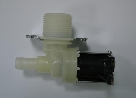Клапан электромагнитный увлажнения