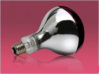 Лампа Interheat 175 Вт