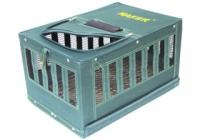 Клетка-трансформер для птиц