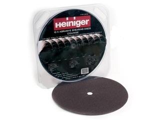 Наждачное полотно Heiniger