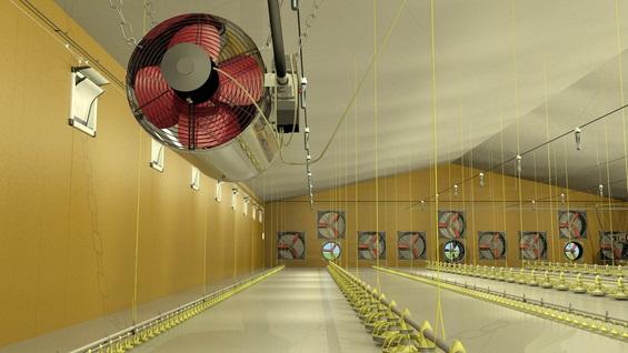 Система вентиляции AGM-Vent